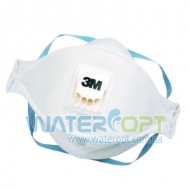 Защитная маска респиратор 3M 9322 FFP2