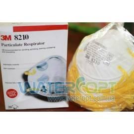 Противовирусный респиратор 3M 8210 N95  FFP1