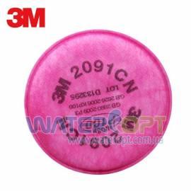 Фильтр для респиратора 3M 2091