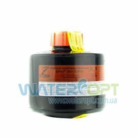 Фильтр для противогаза Бриз ДОТ 3001 А2P3D пары и газы