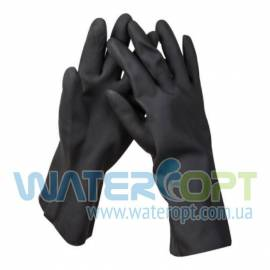 Защитные перчатки КЩС АлисКо