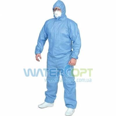 Защитный комбинезон Be Safe PRO WORKER