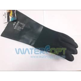 Защитные перчатки Doloni (ПВХ)