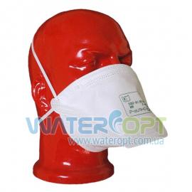 Респиратор Защитный Днепр-2 FFP2 без клапана