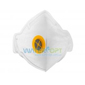 Защитная маска респиратор Неон К FFP1