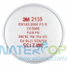Противоаэрозольный фильтр для респиратора 3M 2135