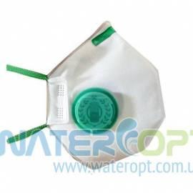 Респиратор Росток с клапаном 3ПК