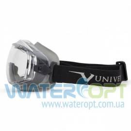 Закрытые защитные очки Univet 620u