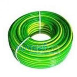 Шланг для полива Evci Plastik Радуга цветная 25мм 50м