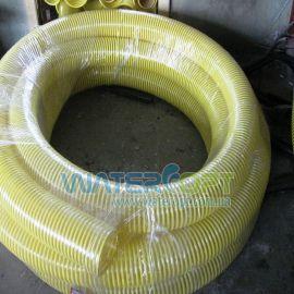 Шланг Evci Plastik  Гофра Вакуумний 50мм 25м