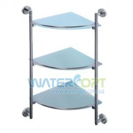 Полка для ванной Haiba1707-3