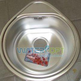 Мойка для кухни Haiba 50*44 Декор