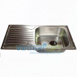 Мойка для кухни Haiba 78*50 Декор