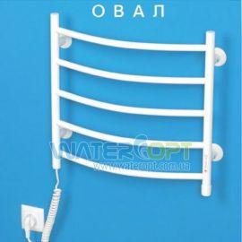Полотенцесушитель электрический Овал
