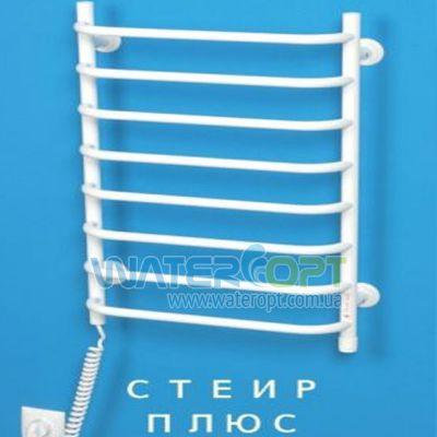 Полотенцесушитель электрический Стеир плюс