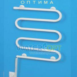 Полотенцесушитель электрический Оптима