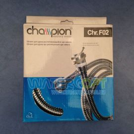Шланг для душа Chempion F02