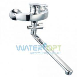 купить смеситель для ванной zerix eyb -a135 оптом