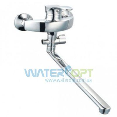 Смеситель для ванной Zerix EYB -A135