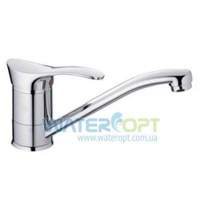 Смеситель для ванны Haiba ERIS 004 15cm