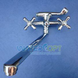 Смеситель для ванны Европродукт Dominox 141