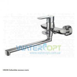 Смеситель для ванны Cron Columbia 006 Evro