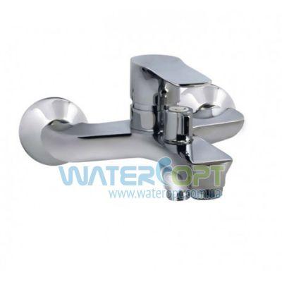 Смеситель для ванны Cron Smart 009 Evro