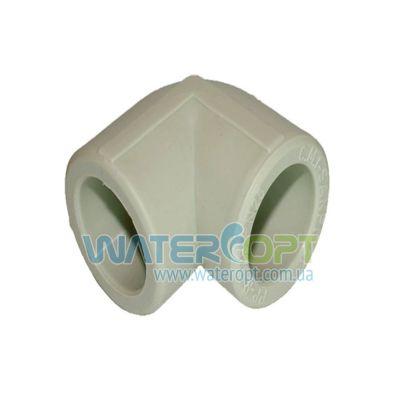 Угол соединительный 90° 25 мм