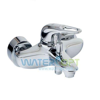 Однорычажный смеситель для ванны Grohe Eurostyle DN 15 33591003