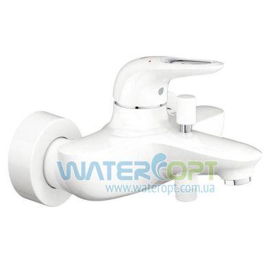 Однорычажный смеситель для ванны Grohe Eurostyle DN 15 33591LS3