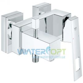 Смеситель для ванны Grohe Eurocube DN 15 23141000