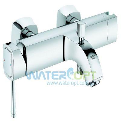 Cмеситель для ванны Grohe Grandera 23317000