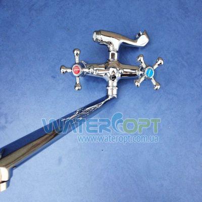 Смеситель для ванной 143 Armatura