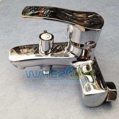 Смеситель для ванны Haiba Onix 009 evro