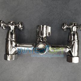 Смеситель для ванной Chempion 140 MF