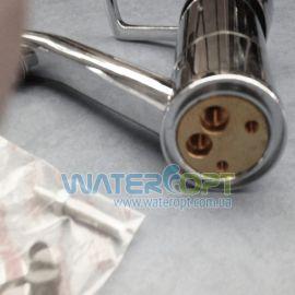 Смеситель для раковины Zerix PAN-B 181