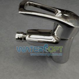 Гигиенический смеситель Cron Hansberg 002