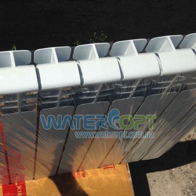 Радиатор биметалл Biterm 500