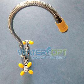 Смеситель для кухни Zerix Z5860-10