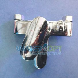 Смеситель для ванны Zerix Z30201