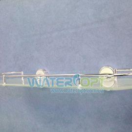 Полка для зеркала в ванной Z2907-1