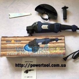 Болгарка WinTech WAG-230-2500