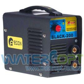 Инвертор Эдон Black 200