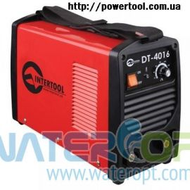 Инвертор Storm Intertool Dt-4016