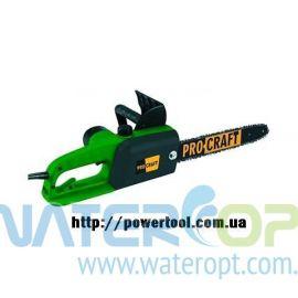 Цепная пила Procraft К1600