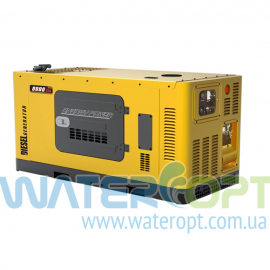 Дизельный генератор Еnergy Power EP19SS3