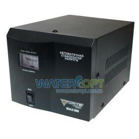 Стабилизатор напряжения Forte MAX- 500VA