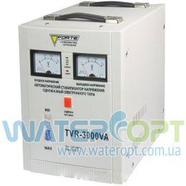 Стабилизатор напряжения Forte TVR-3000VA