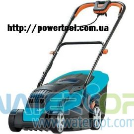 Газонокосилка Gardena Power Max 34E