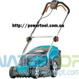 Газонокосилка Gardena Power Max 37E